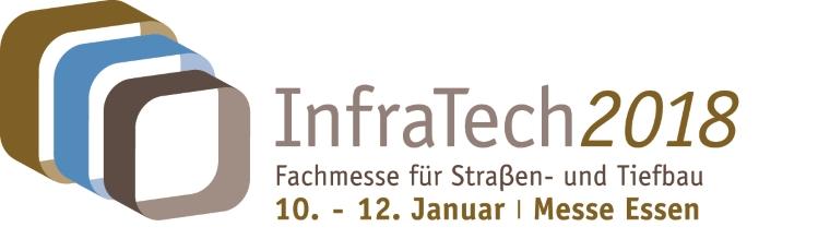 InfraTech 2018 in Essen