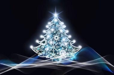 Die Asphaltberatung Schacht wünscht frohe Weihnachten